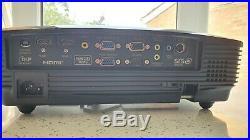 1080p Full Hd 3D Optoma Projector HD131X