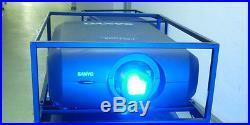 15000 ANSI EVENT BEAMER SANYO PLC-XF47 LCD PROJEKTOR LENSSHIFT 20001 Kontrast