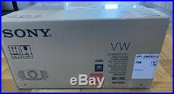 2019 BrandNewSealed Sony VPL-VW295ES Replacement for VPL-VW285ES