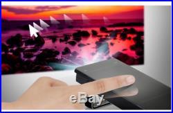2019 LG Laser Beam Pro Pocket Projector, Bluetooth Wi-fi HDMI Portable Fedex