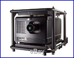 40.000 Lumen Event Projector Barco HDQ 2K40 3 chip DLP 2K resolution 2048x1080