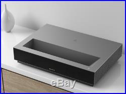 4k 38402160p 7000 lumens 64GB memory 3d wifi xiaomi mijia 4k laser projector