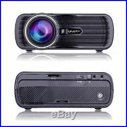 7000 LM Uhappy U80 PRO Multimedia Android 6.0 1080P LED WIFI Cinema Projector