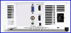 ACER H6517BD 3D FULL HD DLP Projektor Beamer 3200 ANSi Lumen, Kontrast 10.0001