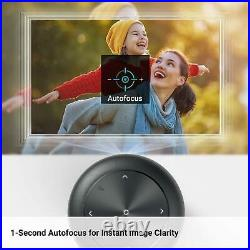 ANKER Nebula Capsule II Portable Smart Projector HD Ready Home Entertainment