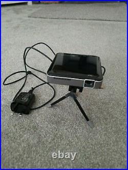 APEMAN M4 1080p Mini Portable Pocket Projector Black