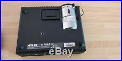 ASUS B1M WXGA DLP Ultra-Short Throw portable projector