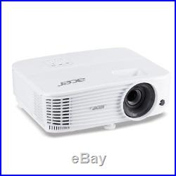 Acer P1150 DLP-Projektor, 3600 lm, 1920 x 1200px, 7,62 m (300 Zoll) max. Bildgrö