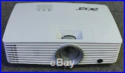 Acer P1185 DLP 3D Beamer Projektor