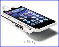 Aiptek Mobile Cinema i60 DLP Pico Projector iPhone 10001 Genuine New withHDMI