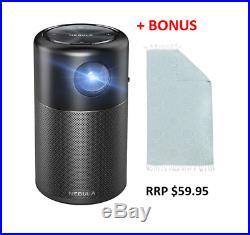Anker D4111C11 Nebula Capsule Portable Projector RRP $699.00 + BONUS TOWEL