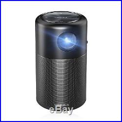 Anker Nebula Capsule DLP Pocket-Beamer 100lm WVGA 15001 Android 7.1 Schwarz