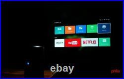 Anker Nebula Capsule Smart Portable Wi-Fi 100lm Mini Projector with. Wireless