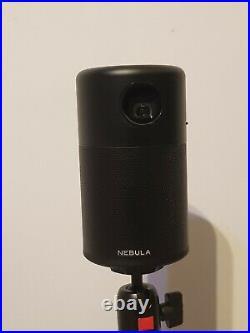 Anker Nebula Capsule Smart Projector & Tripod