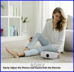 Anker Nebula Prizm 2500 Lux LED Home Projector BN