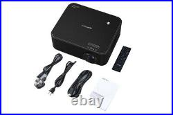 Apeman LC650 Full HD Native 1080P 6000 Lumens Video Projector HDMI