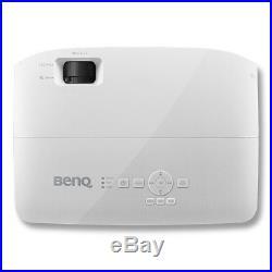 BENQ MH530FHD Full HD 1080p 3300 Lumens DLP Home Theater Projector