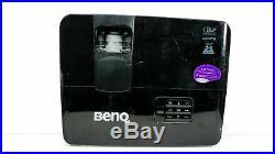 BENQ MX660P DLP Projector 3000 Lumens 3D Ready HDMI EP4227 +Accessories TeKswamp