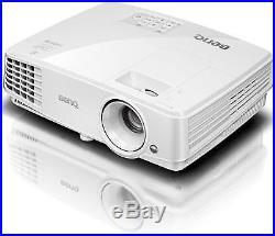 BENQ TH530 Full HD 3D DLP-Projektor Beamer 3200 Lumen 100001 Kontrast