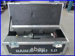 Barco HDQ-2K40 40,000 2048x1080 1080p with lens and extra lamp venue projector