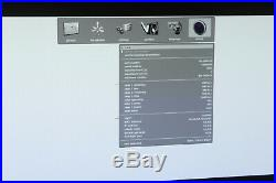 Barco Panorama High Brightness Ultra-Wide HD 2560x1080 2k+ 7500 Lumen Projector