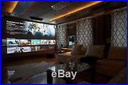 Barco Projection Design new £48,000 F85 Projector 11,000 lumens 3 chip DLP