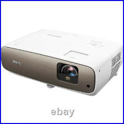 BenQ 4K Home Theater Projector for Movie Lovers with DCI-P3 HT3550