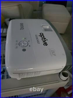 BenQ HT2050A Full HD DLP Home Theater Projector