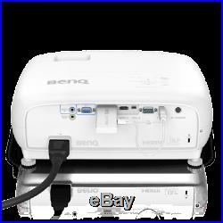BenQ HT2550 4K UHD HDR 3D Home Theater Projector Refurbished