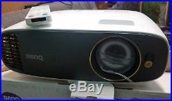 BenQ HT2550 DLP Projector. VERY GOOD CONDITION