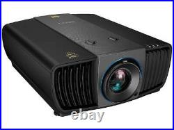 BenQ LK970 4K Laser Home Theater Installation Church Projector 5000 Lumens