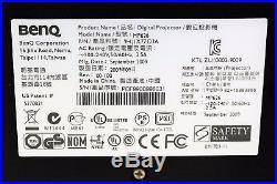 BenQ MP626 DLP Projector 2700 ANSI Lumens 1080i/p HD HDMI With Remote TeKswamp