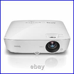 BenQ MS535A 1080p Supported SVGA 3600 Lumens HDMI Vibrant DLP Color Projector