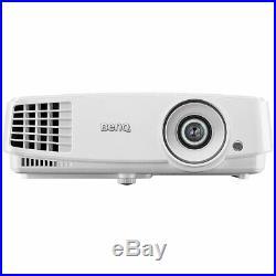 BenQ MW526A WXGA 3200 Lumens 3D Ready HDMI 1.4A Projector