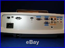 BenQ MW851UST DLP Projector HDMI port