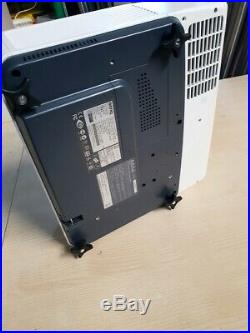 BenQ MW851UST SmartEco COLORIFIC 3D HD WXGA Ultra Short Throw DLP HDMI Projector