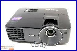 BenQ MX520 DLP Projector (3,000 Lumens/13,0001 Contrast)
