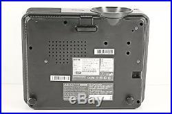 BenQ MX520 DLP Projector 3000 ANSI HD HDMI 1080i/p Remote TeKswamp