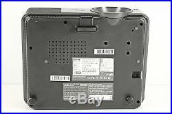 BenQ MX520 DLP Projector Refurbished 3000 ANSI HD HDMI 1080i/p Remote TeKswamp