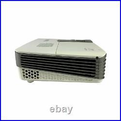 BenQ MX710 3D DLP Projector 2700 Lumens HD 1080p HDMI 3D movies games, bundle