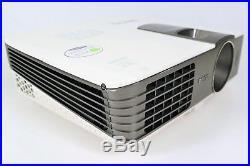 BenQ MX720 DLP Projector Refurbished 3500 ANSI HD 1080i/p HDMI Remote TeKswamp