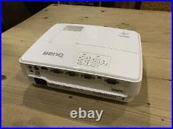BenQ Projector 3D 1080p Tw523P