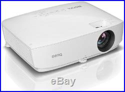 BenQ TH534 FullHD, 1920x1080 Full HD 3D DLP (Beamer)
