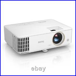 BenQ TH585 1080p Home Entertainment and Console Gaming Projector Refurbished
