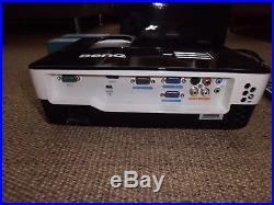 BenQ TH681+ Beamer (Full HD 1920x 1080 3D DLP HDMI) inkl. 2 3D Brillen