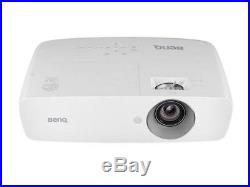 BenQ TH683 DLP 3D FULL HD 1080P HOME THEATRE CINEMA PROJECTOR FREE DELIVERY