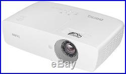 BenQ TH683 Full HD 1920x1080 Pixel 3D DLP-Projektor NEU& OVP, HÄNDLER