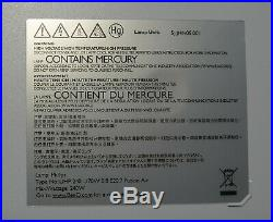 BenQ TK800 True 4K UHD HDR Home Entertainment Projector, DLP, 3000 Lumens