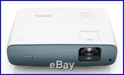 BenQ TK850 4K HDR-PRO DLP Projector 3000 Lumens NEW IN BOX FREE SHIPPING USA