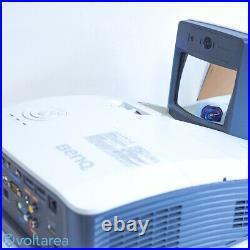 BenQ Ultra Short Throw Full HD Projector MW855UST